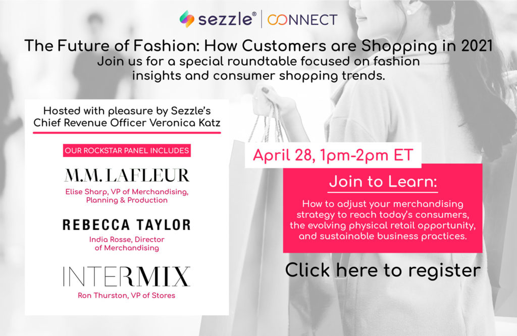The Future of Fashion Roundtable
